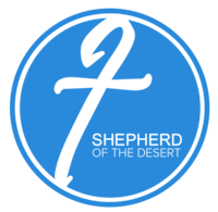 Shepherd of the Desert Church Logo