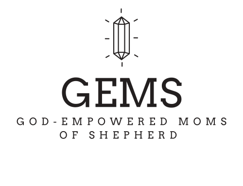GEMS BIBLE STUDY GROUP