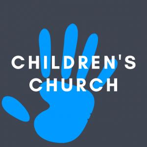 Chidlren's Church